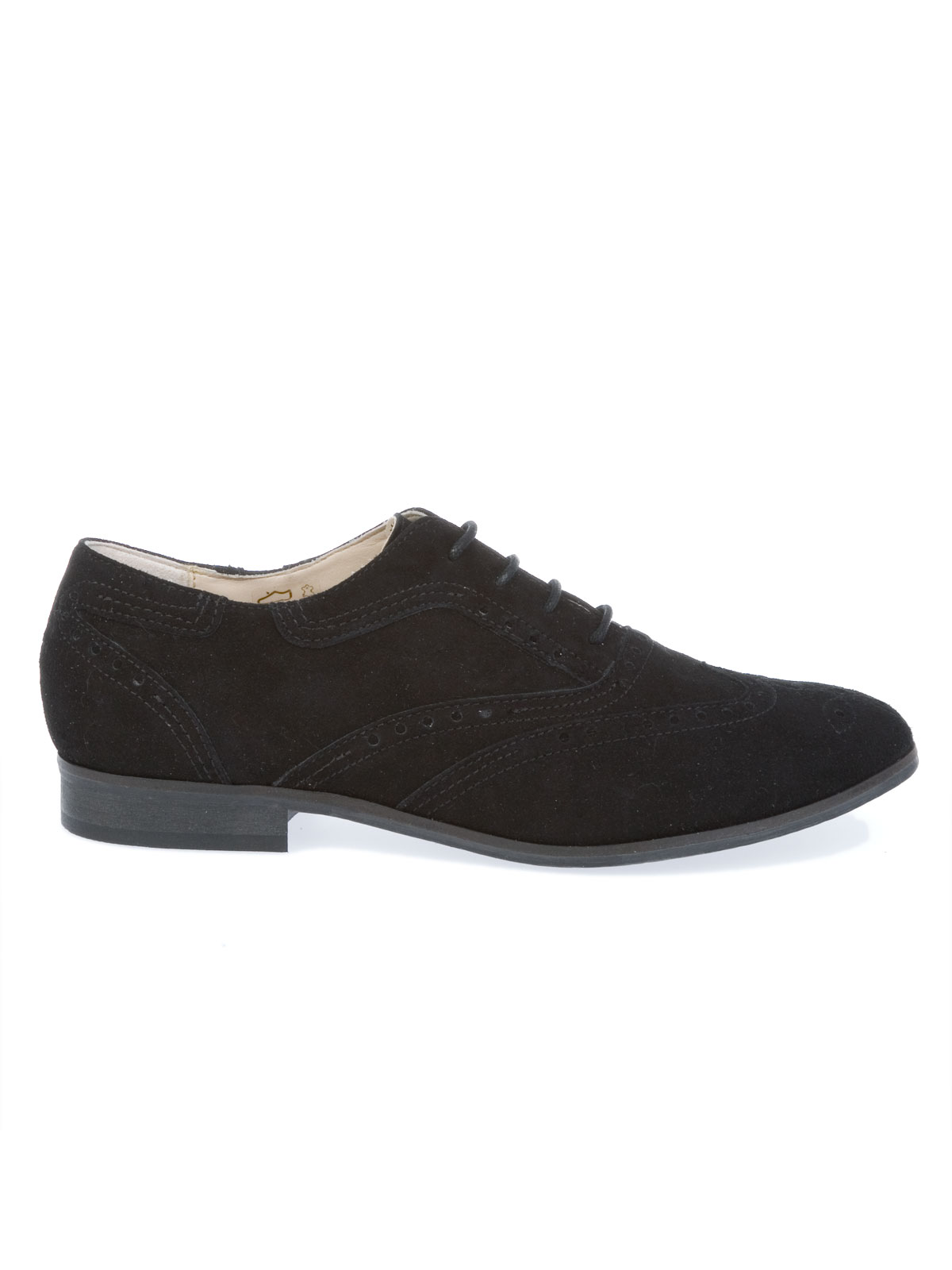 Picture of PEPEROSA | Suede Shoe