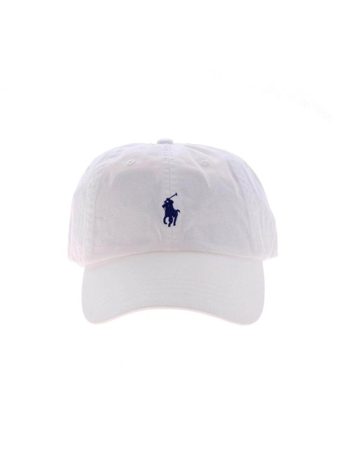 Picture of POLO RALPH LAUREN | HAT SPORT CAP