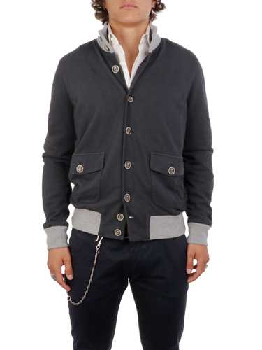 Picture of CAPOBIANCO | Men's Cotton Jacket
