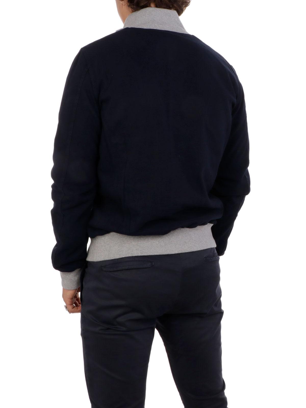 Picture of CAPOBIANCO   Men's Cotton Jacket