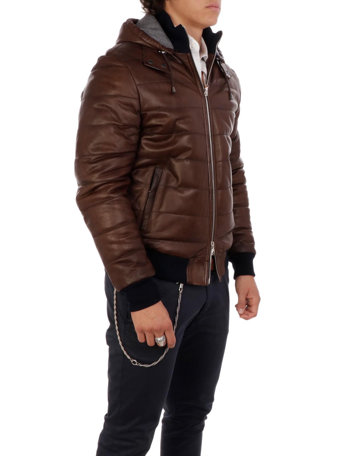 Picture of BARBA | Men's Jap Jacket