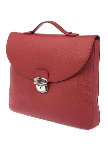 Immagine di Orciani Borsa Professionale Soft Mini in Pelle