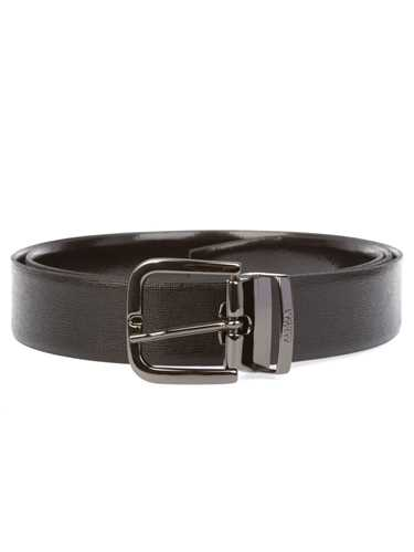 Picture of ARMANI | Reversible Belt
