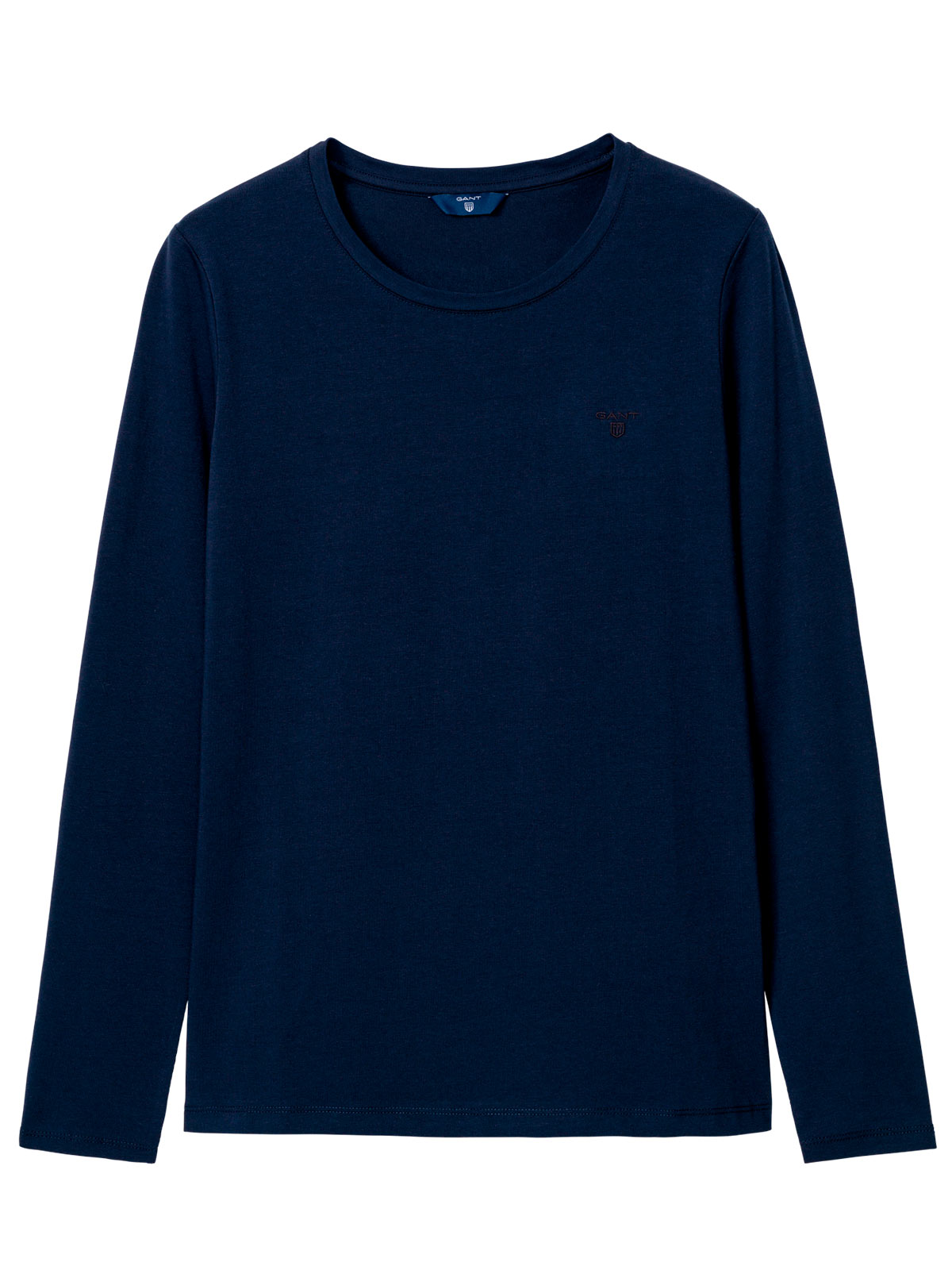 Picture of GANT | Women's Long Sleeves T-Shirt