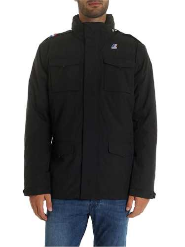 Picture of K-WAY | Men's Manfield Ripstop Marmot Jacket