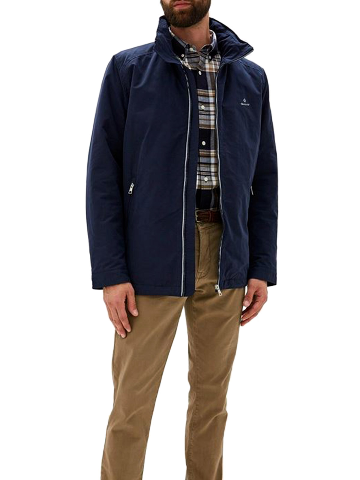 Picture of GANT | Men's Coastal Mid Lenght Jacket
