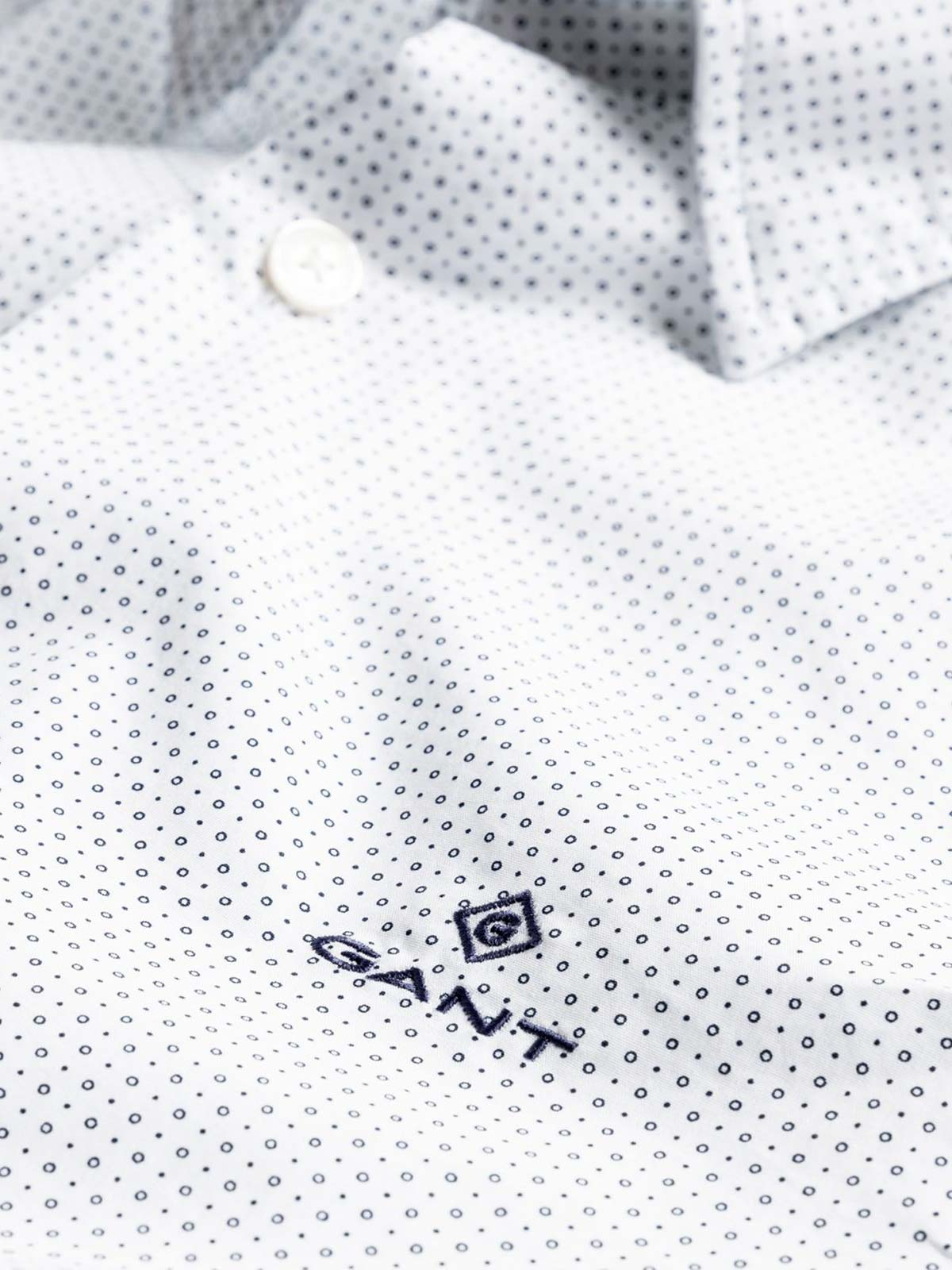 Picture of GANT | Camicie D1. TP BC MICRO PRINT SLIM HBD