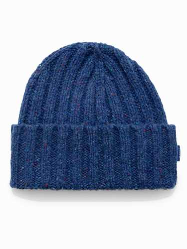 Picture of GANT | Men's Melange Wool Hat