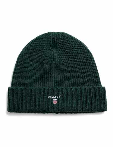 Picture of GANT | Men's Wool Lined Beanie