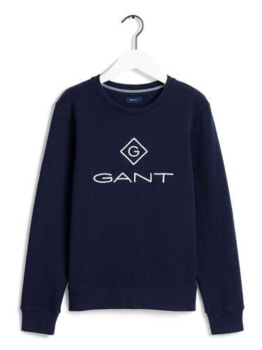 Picture of Gant | Felpe Lock Up C-Neck Sweat