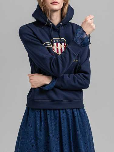 Immagine di Gant | Felpe Archive Shield Sweat Hoodie