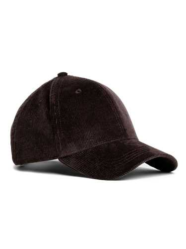 Picture of GANT | HAT D1. CORDUROY CAP