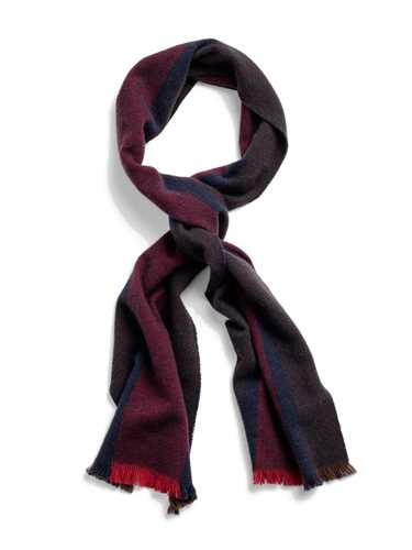 Immagine di GANT | SCARF D1. STRIPED WOOL SCARF