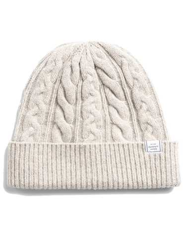 Picture of GANT | HAT D2. WINTER FADED KNIT HAT