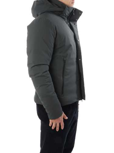 Picture of SAVE THE DUCK   Men's Padded Jacket D3659M