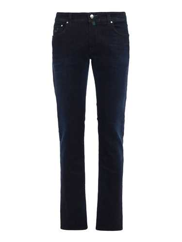 Picture of JACOB COHEN | Men's Stretch Cotton Jeans