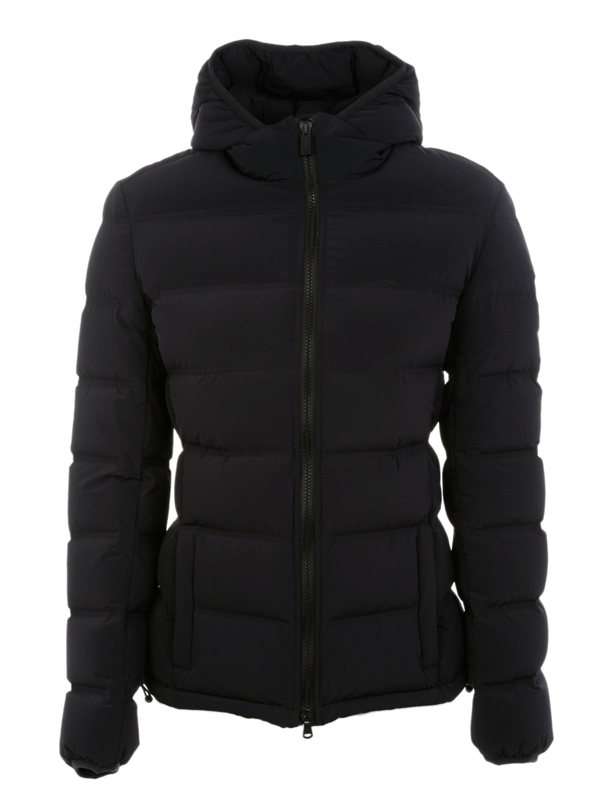 Picture of ASPESI | Women's Bollicina Hooded Jacket