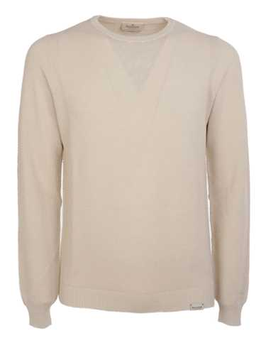 Picture of BROOKSFIELD | Men's Seed Stitch Sweater