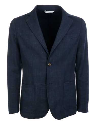 Picture of BROOKSFIELD | Men's Cotton Blazer