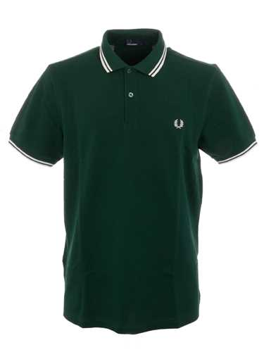 Picture of FRED PERRY | Men's Cotton Polo Shirt