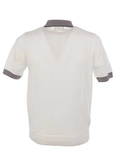 Picture of FRED PERRY   Men's Cotton Polo Shirt