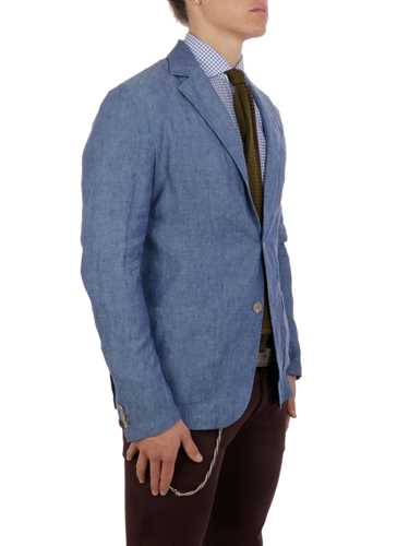 Picture of BROOKSFIELD | Men's Linen Blazer