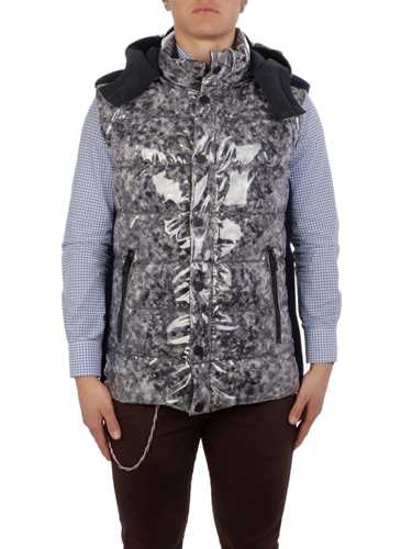 Picture of GOOSE TECH | Men's Transparent Padded Vest