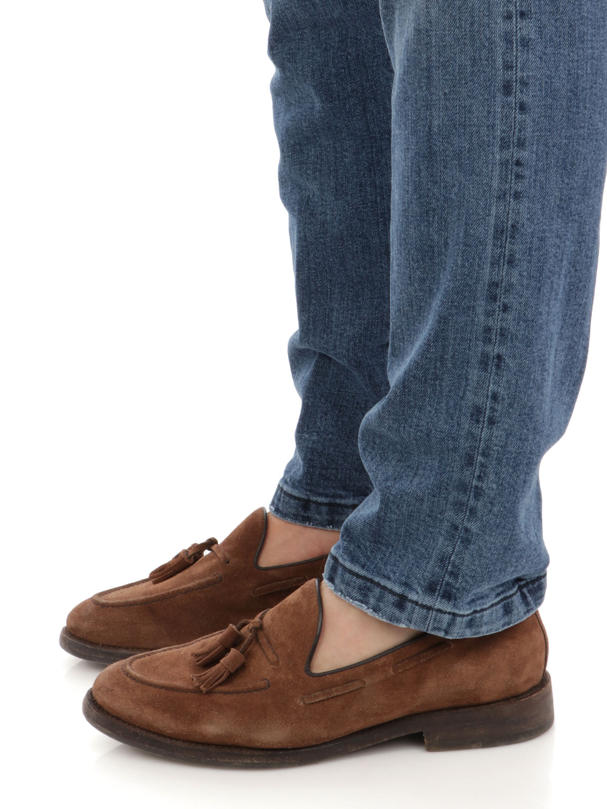 Picture of Kiton | Jeans Jeans