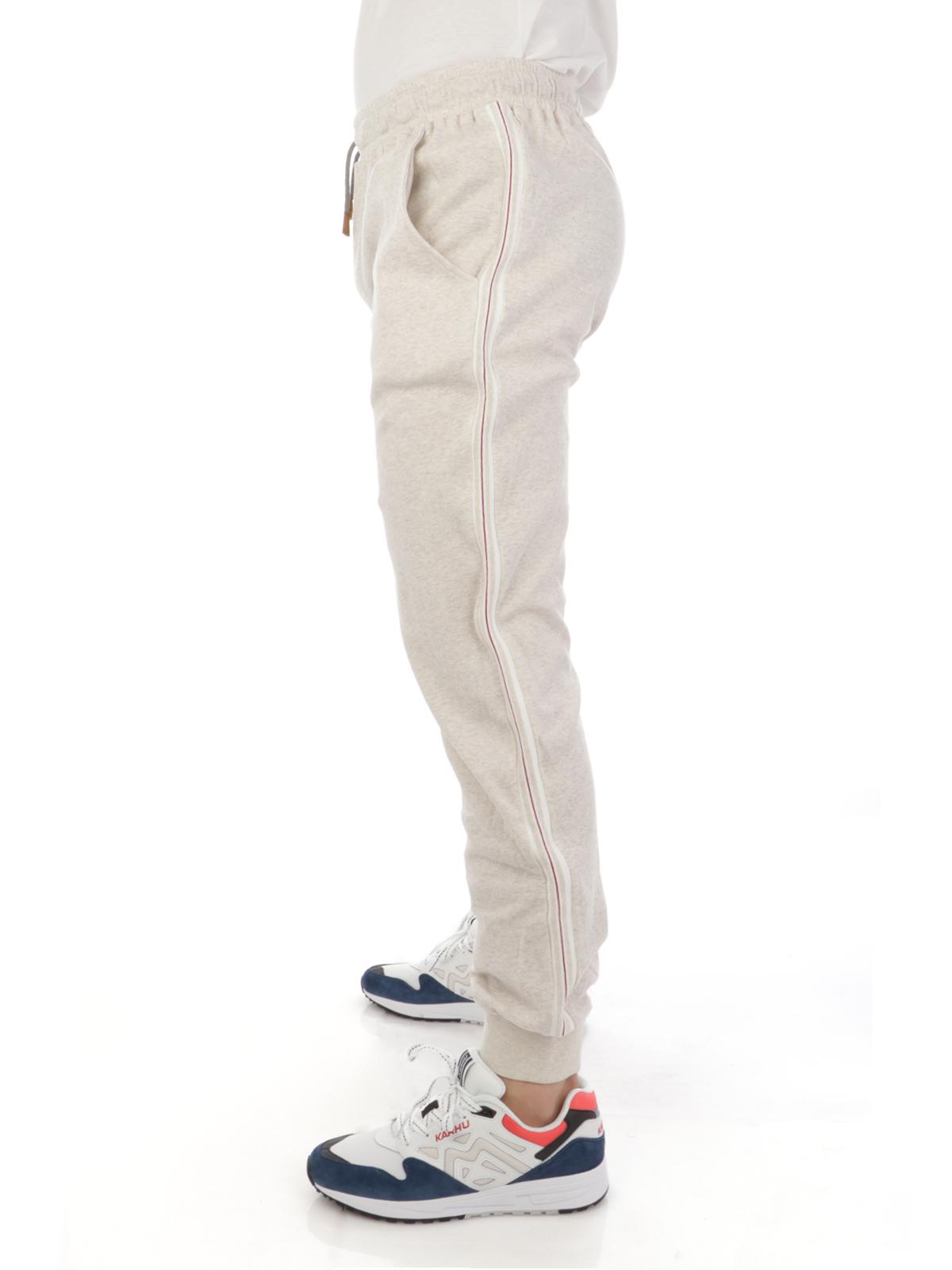 Picture of ELEVENTY   Men's Cotton Joggerpants