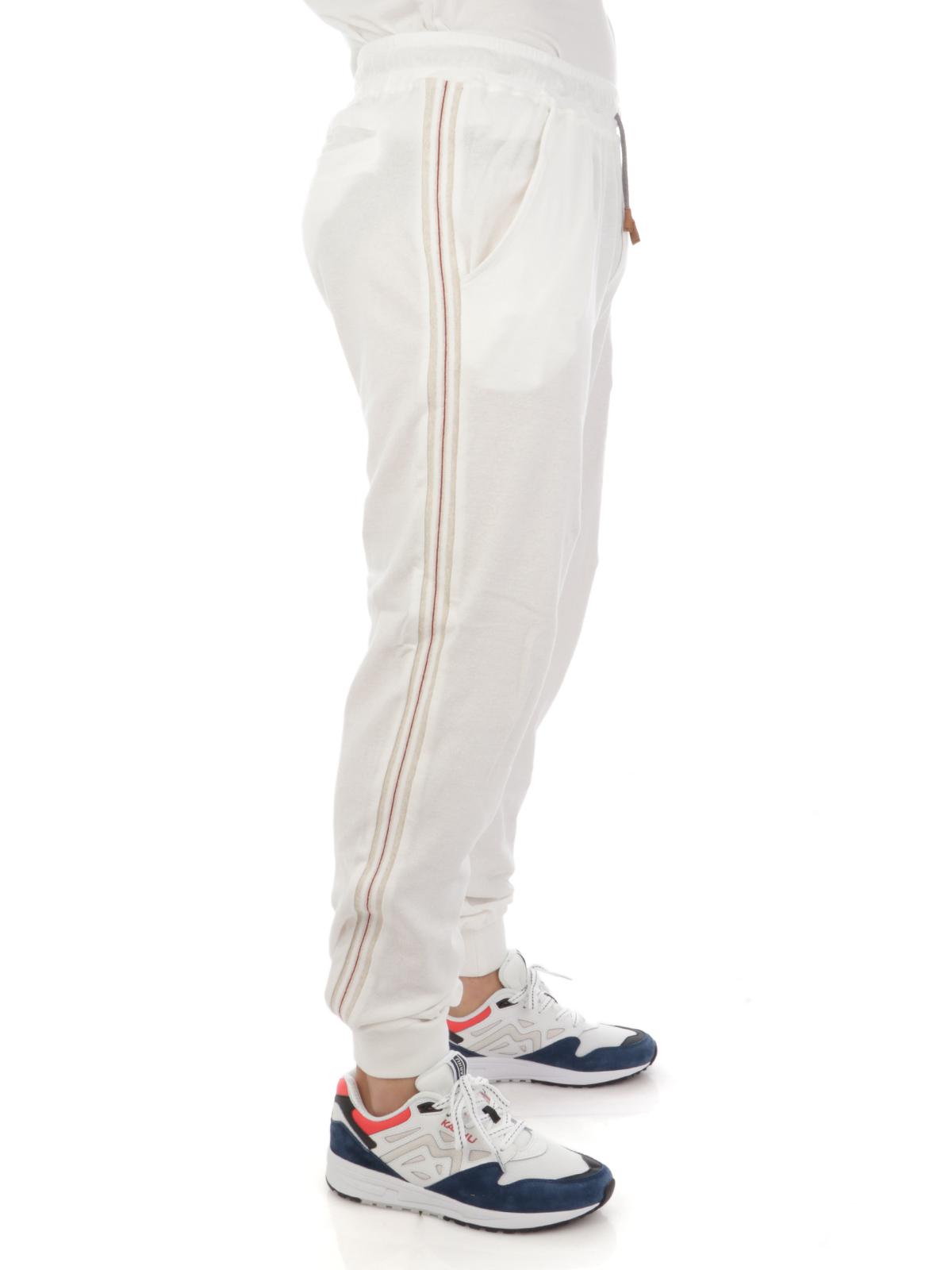 Picture of ELEVENTY | Men's Cotton Joggerpants
