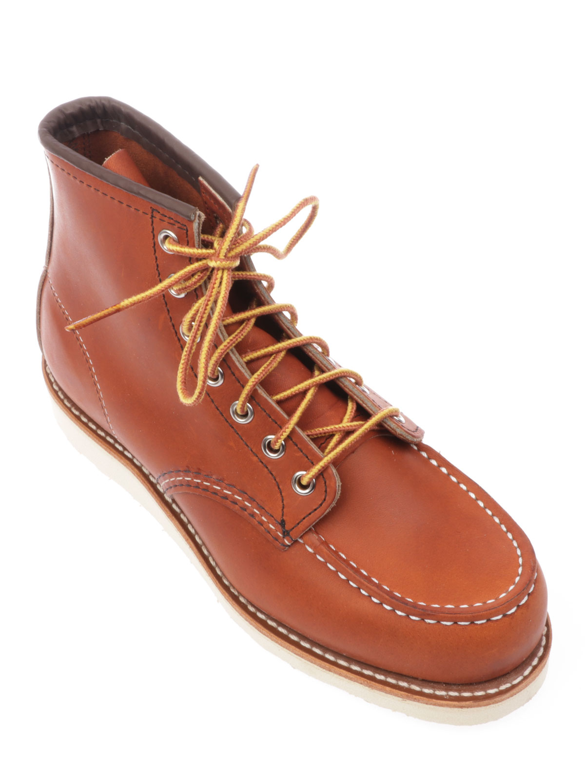 Picture of RED WING | Men's Boot 6-Inch Classic Moc