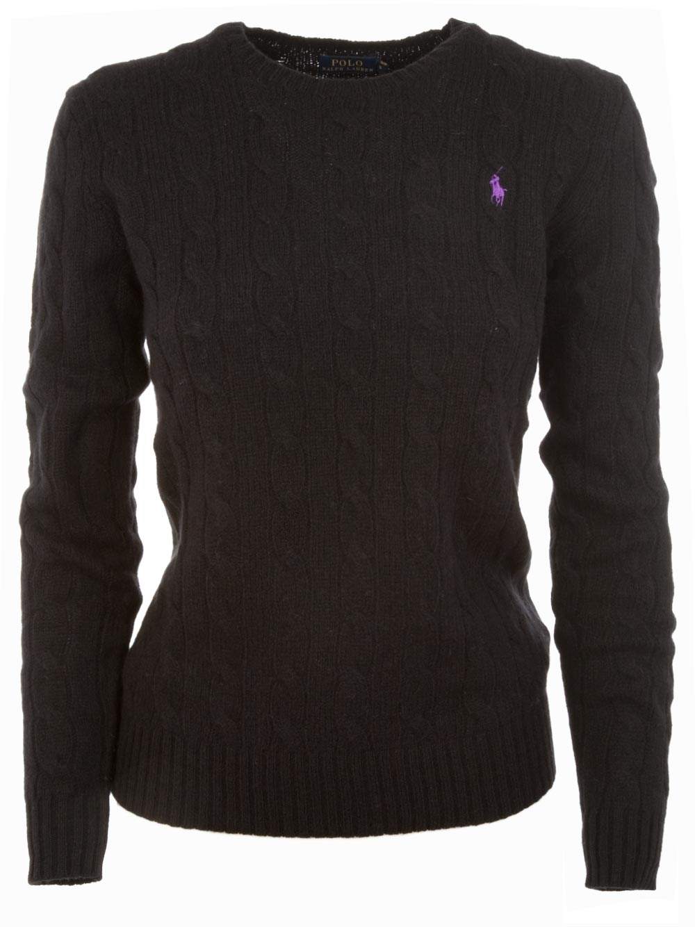 Picture of POLO RALPH LAUREN | Wool Blend Sweater