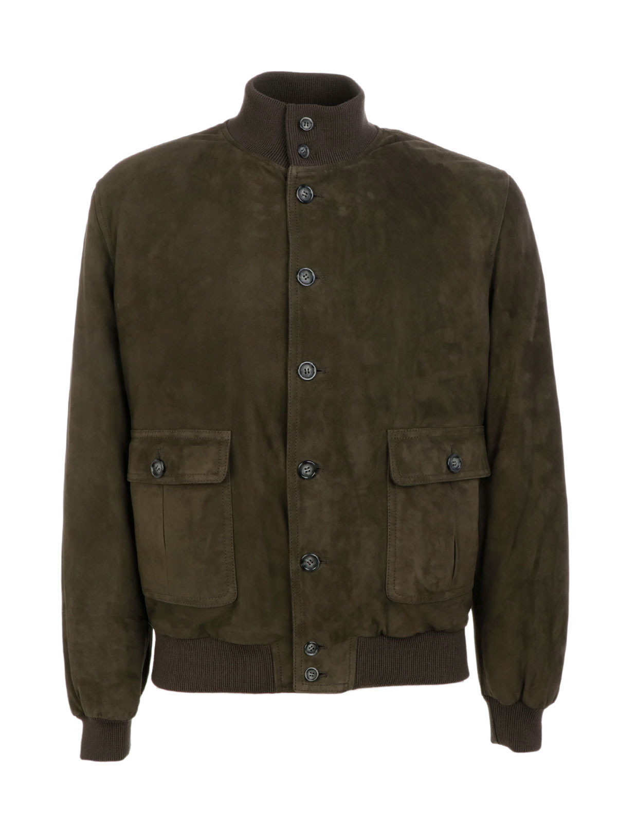 Picture of VALSTAR | Valstarino Suede Jacket