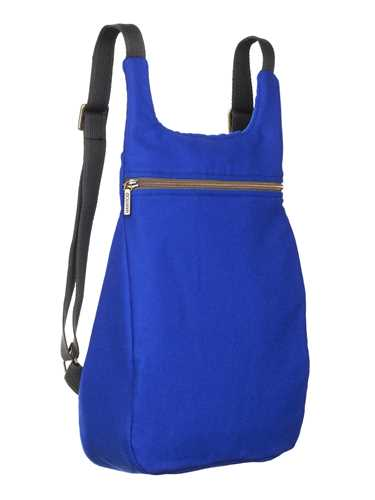 Picture of MANTICO | BAG MANTICO ZAYNO - DEEP BLUE