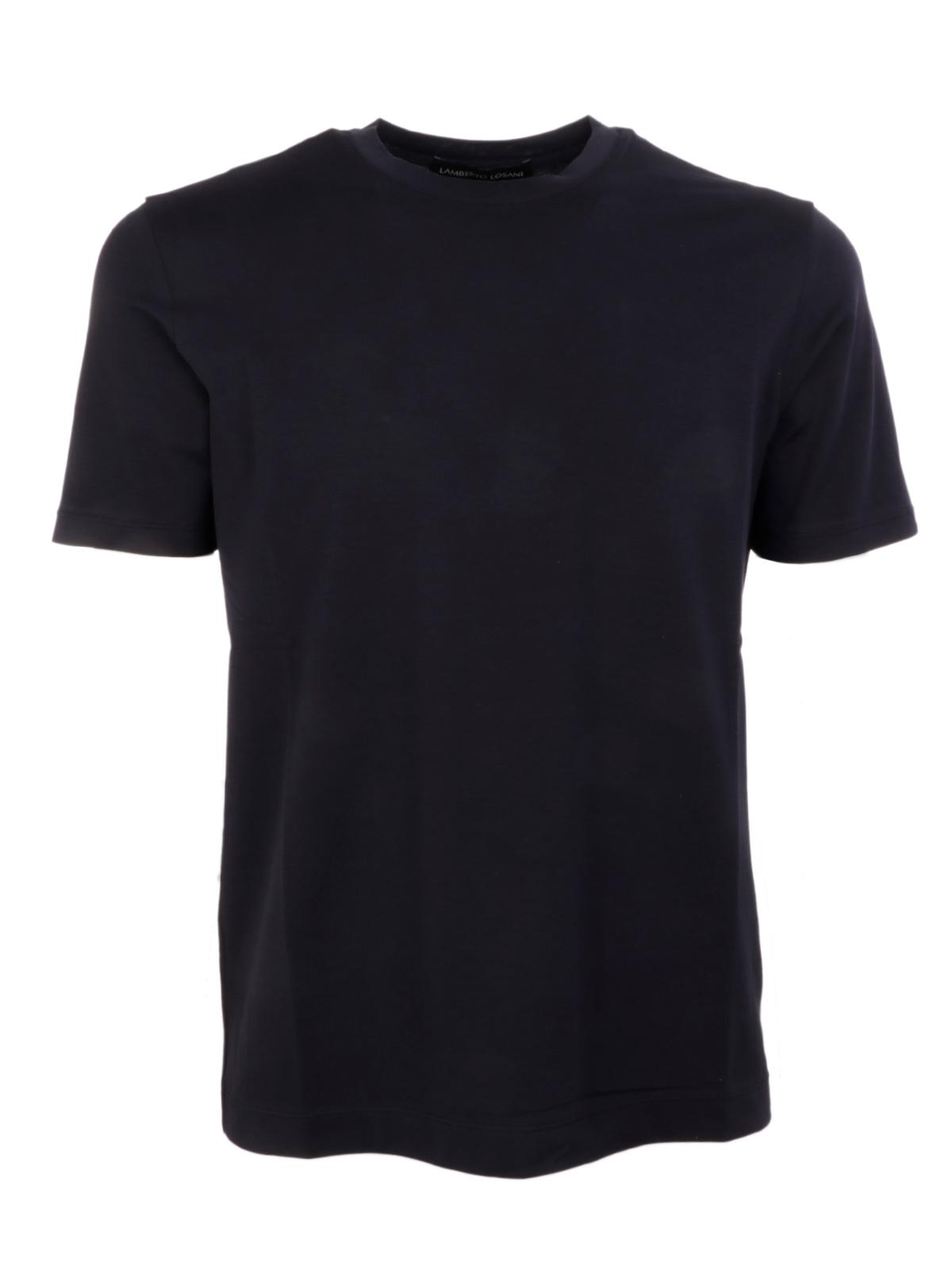 Picture of LAMBERTO LOSANI | Men's Stretch T-Shirt