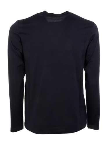 Picture of LAMBERTO LOSANI | Men's Stretch Sweater