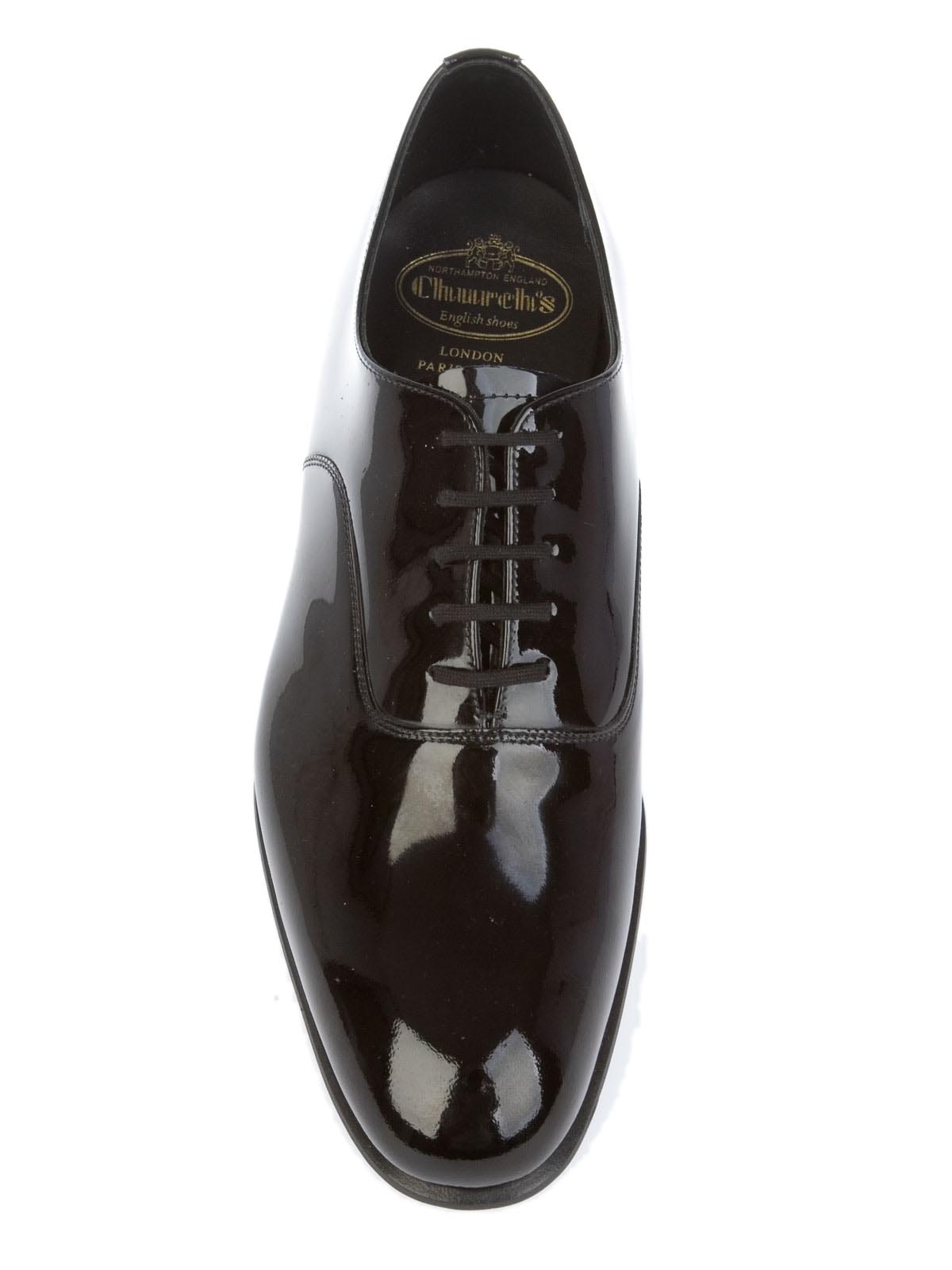 Picture of CHURCH'S | Men's Alastair Shoe