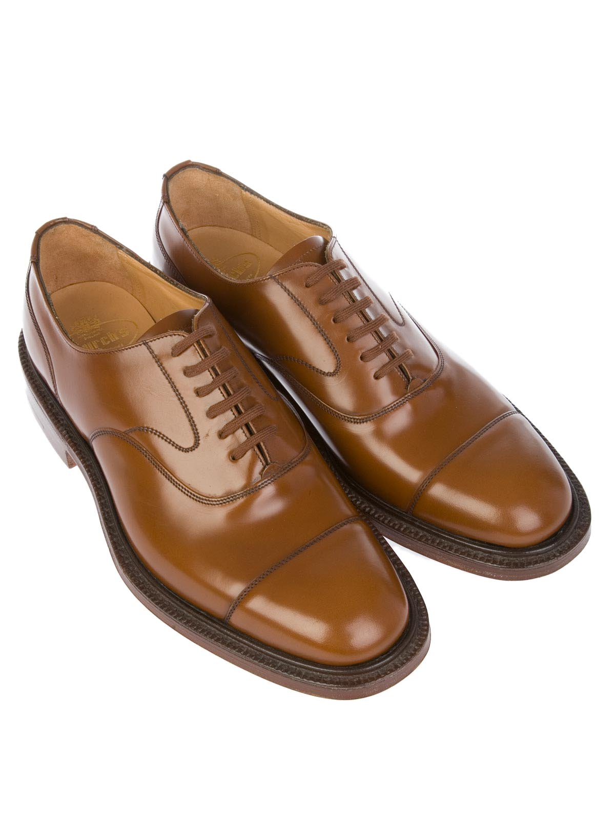 Picture of CHURCH'S | Men's Lancaster Shoe