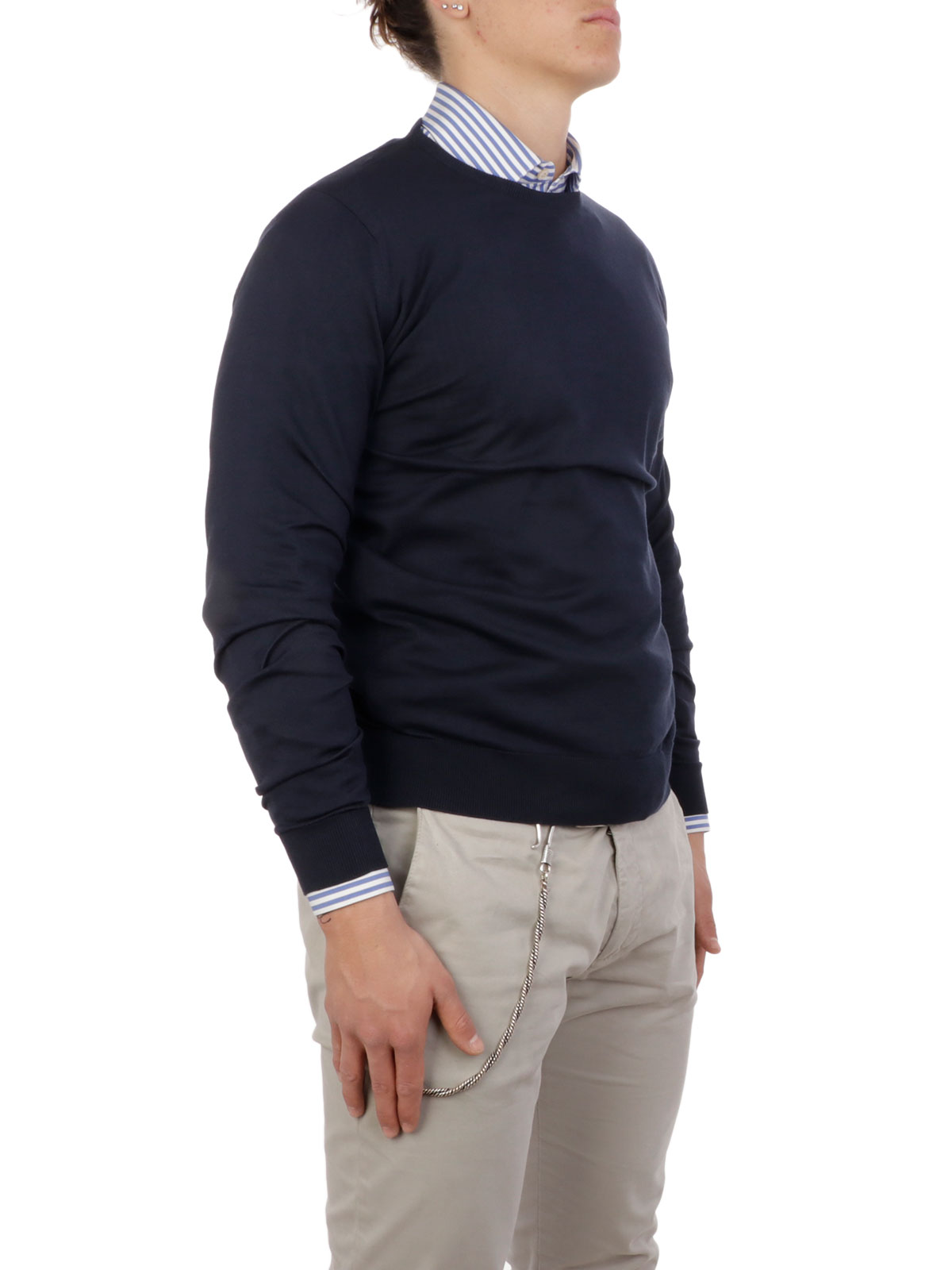 Picture of JOHN SMEDLEY | Men's Hatfield Sweater