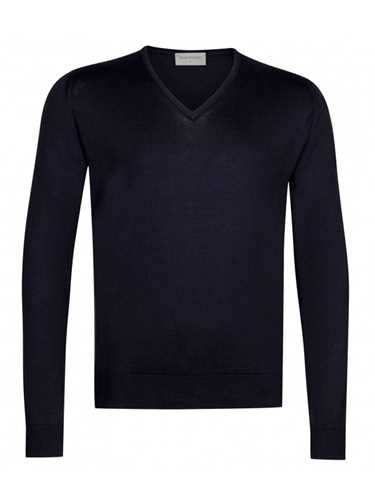Picture of JOHN SMEDLEY | Men's Woburn Sweater