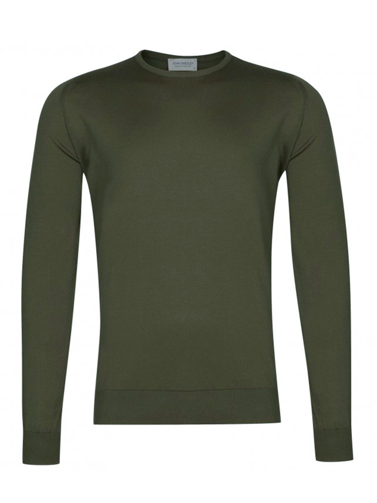 Picture of JOHN SMEDLEY | JERSEY PULLOVER