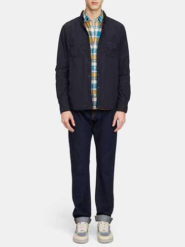 Picture of ASPESI | Men's Alvaro Shirt Jacket
