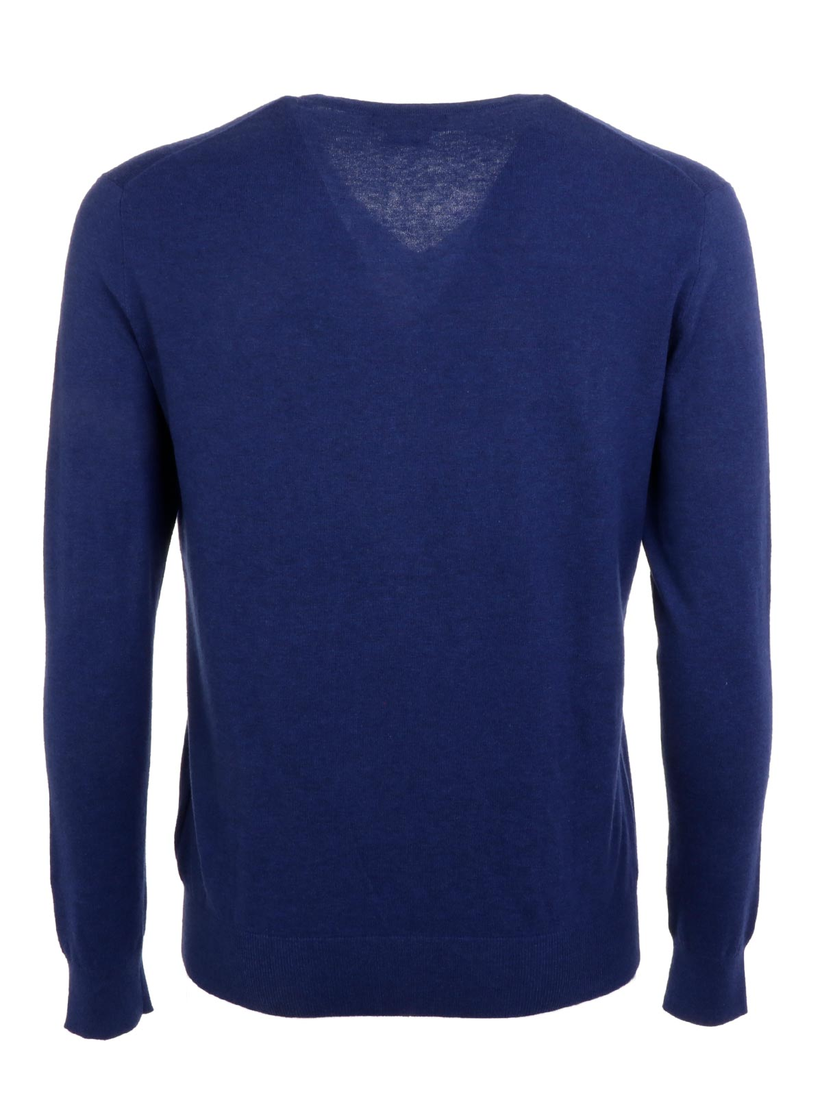 Picture of POLO RALPH LAUREN | Men's Cotton Blend Sweater