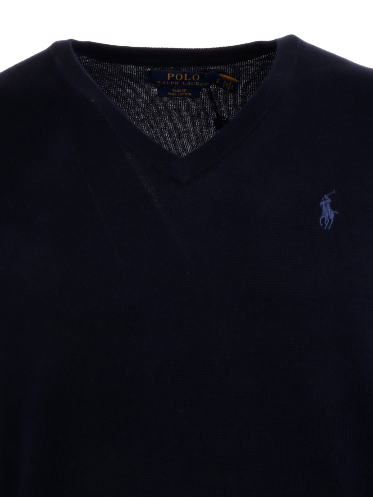 Picture of POLO RALPH LAUREN | Men's V-neck Sweater