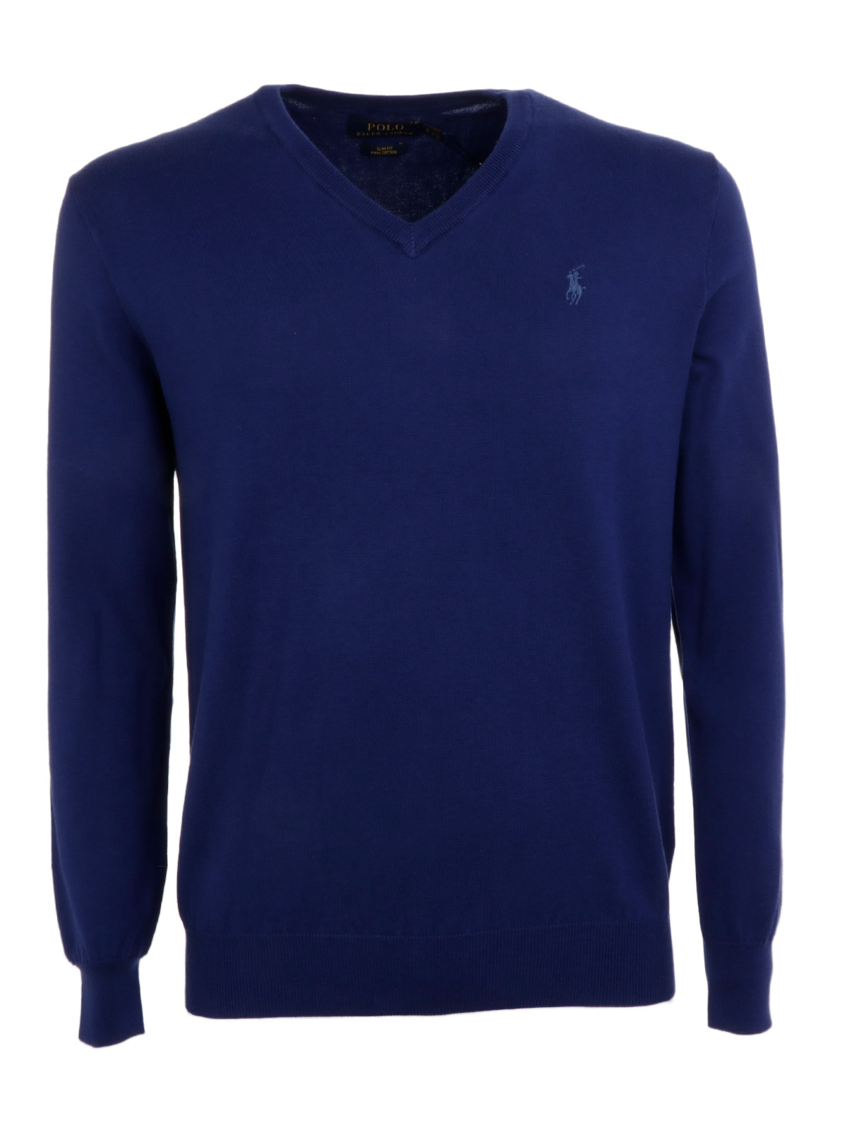 61dfee037 ... new zealand picture of polo ralph lauren mens v neck sweater d1451 758f9