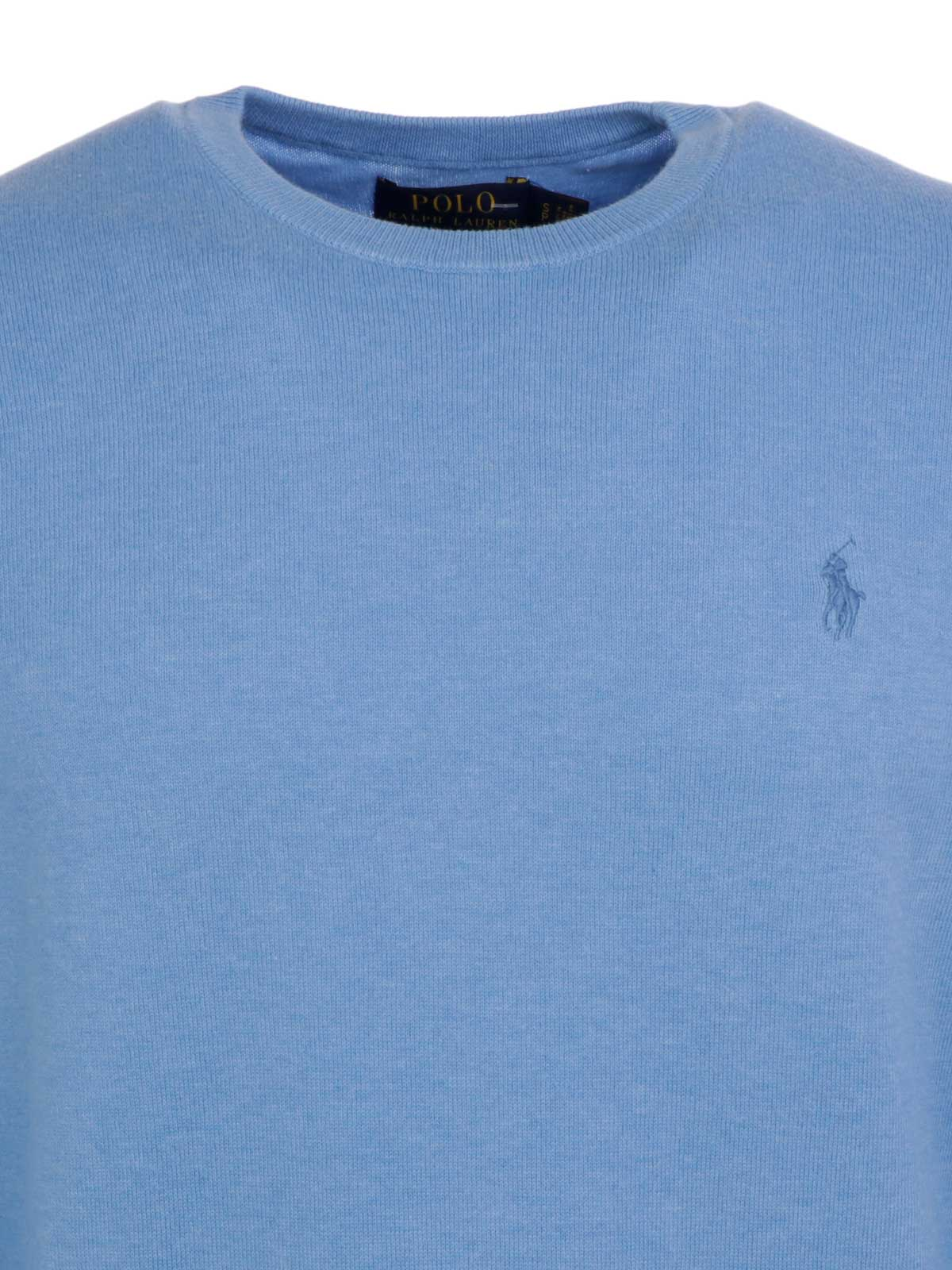 Picture of POLO RALPH LAUREN | Men's Crewneck Sweater