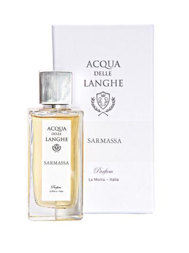Picture of Acqua delle Langhe | Sarmassa Perfume
