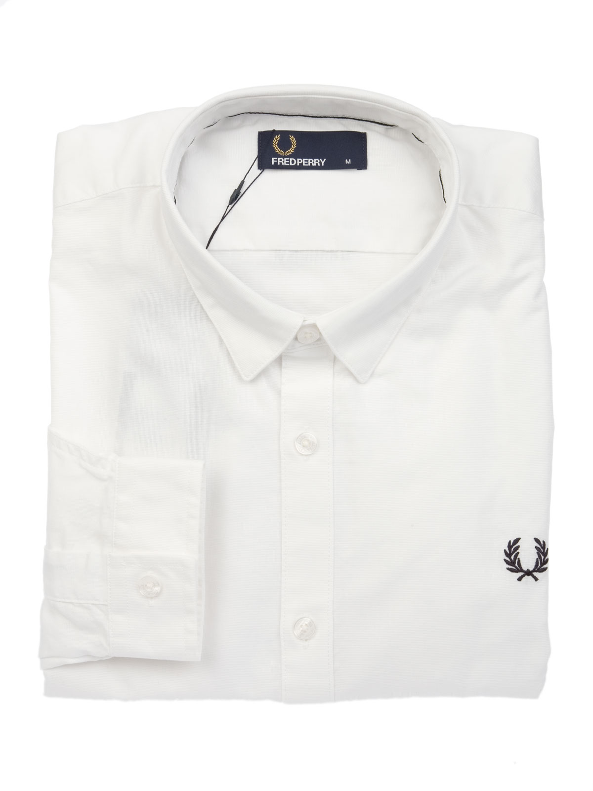 Picture of FRED PERRY | Classic Shirt