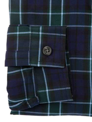 Picture of FRED PERRY | Enlarged Tartan Shirt