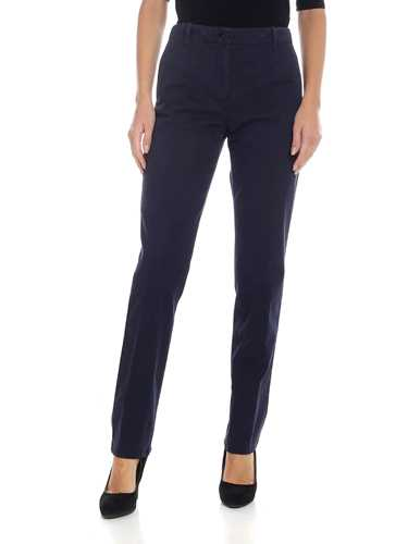 Picture of ASPESI | Women's Gabardine Trousers